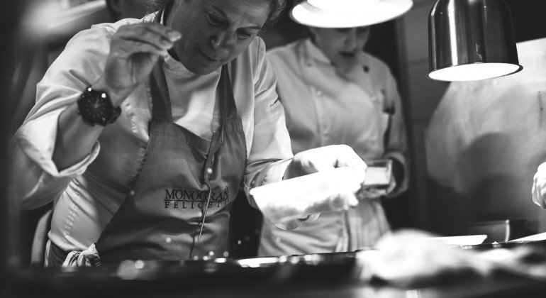 Ana Roš: best female chef in the the world