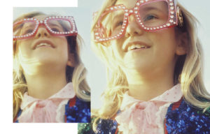 5728cd8068d The Surreal Voyage   Hungarian dream for Gucci Eyewear campaign ...
