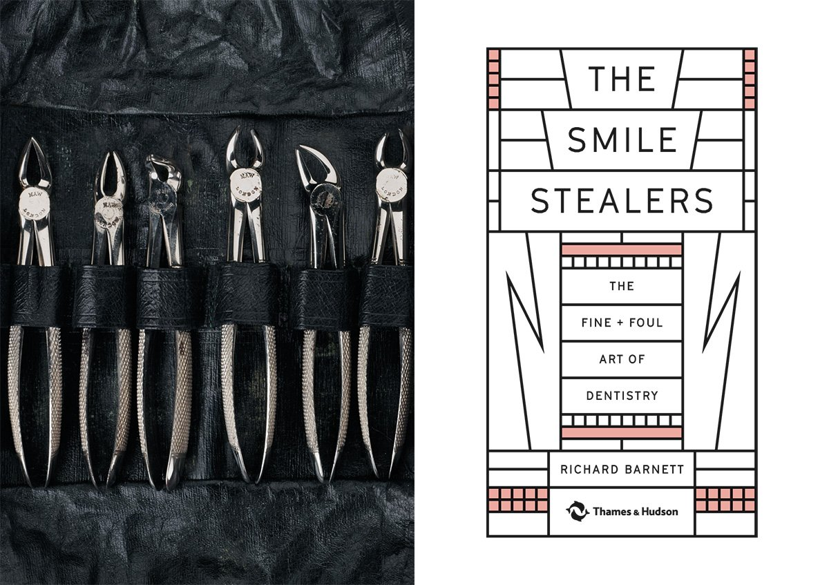 The Smile Stealer