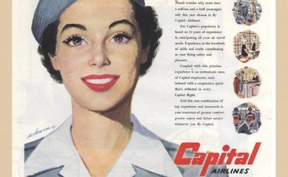 23-years-old-and-what-popularity-Capital-Airlines-November-1950-thechicflaneuse