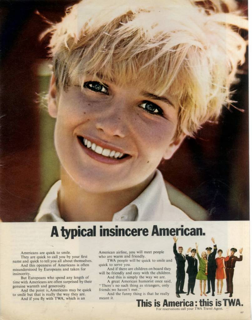A-typical-insincere-American-TWA-ad-January-1964-thechicflaneuse