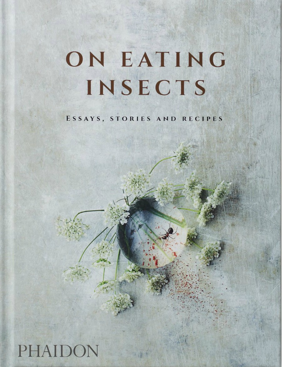 on eating insects-phaidon-cover-thechicflaneuse