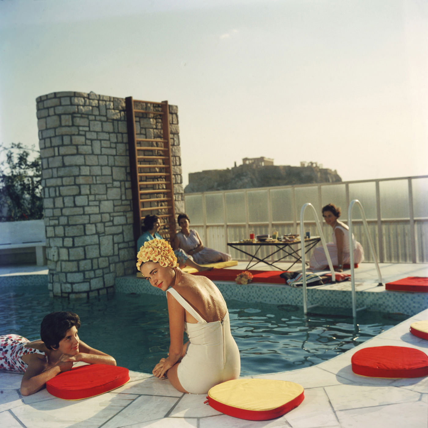 slim aarons_penthouse-the high life documentary-thechicflanesue