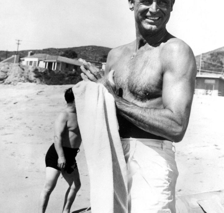 cary grant france - thechicflaneuse