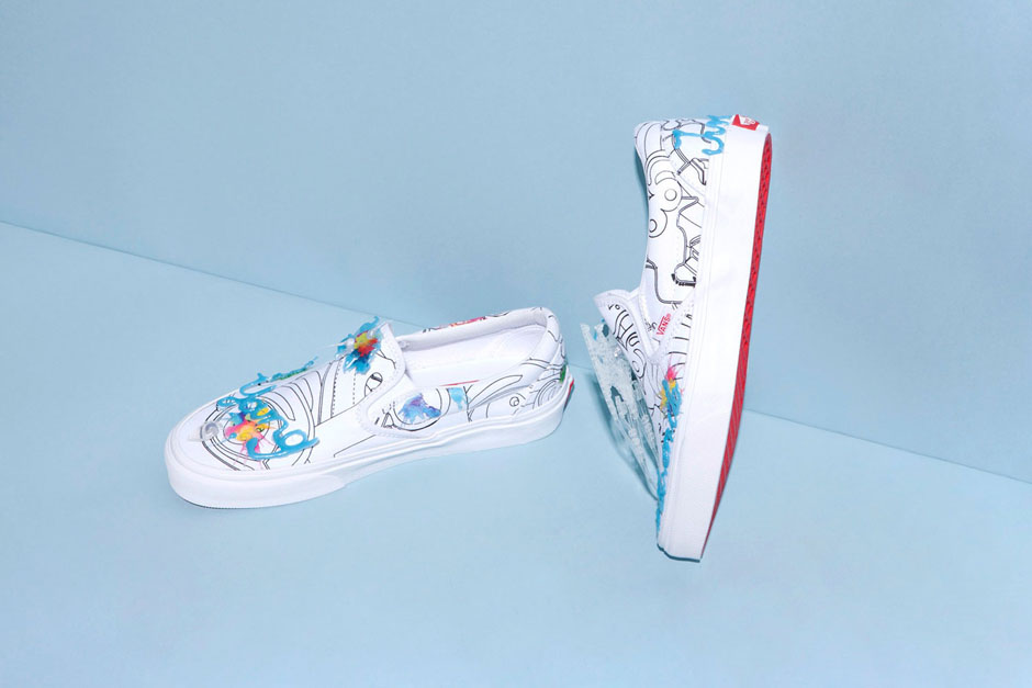 marc jacobs and vans slip on capsule collection - the chicflaneuse.com 13