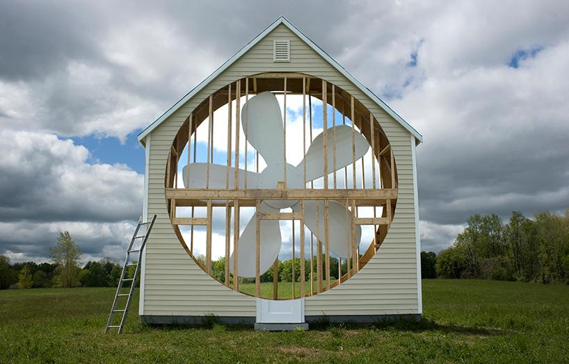 michael-beitz-sculptural-installation thechicflaneuse