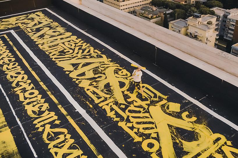 pokras-lampas-fendi-calligraphy-graffiti-rome-detail 3-thechicflaneuse