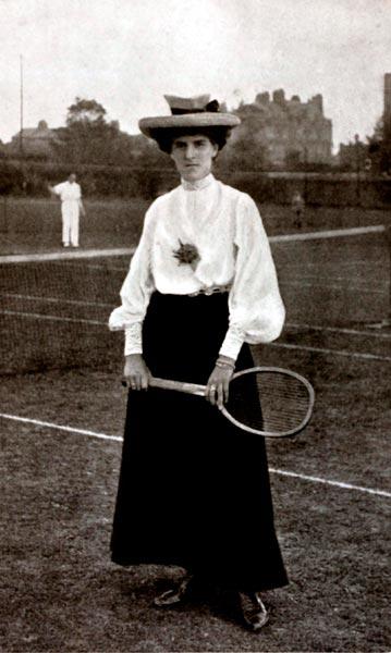 1906 Dorothea Douglass