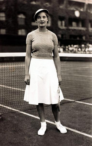 1935 Kay Stammers