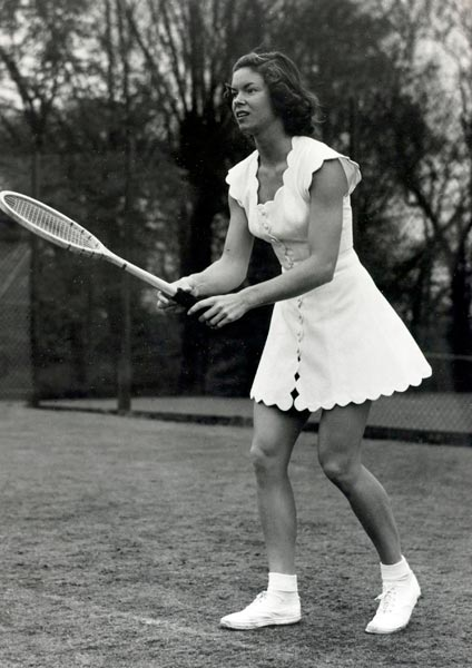 1951 Beverly Baker