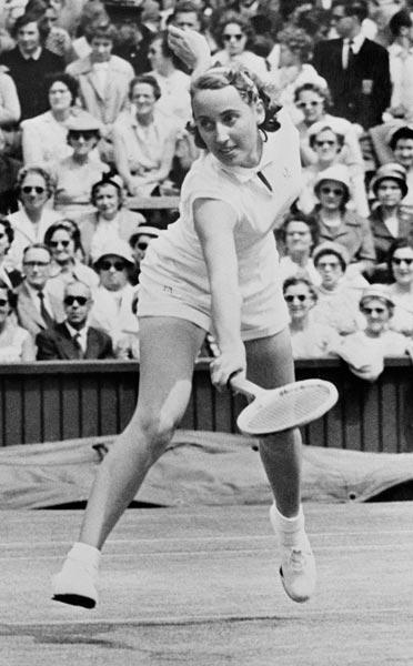 1959 Angela Mortimer