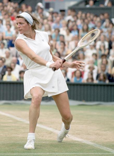 1969 Margaret Court