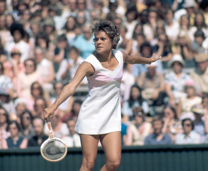 1973 Evonne Goolagong