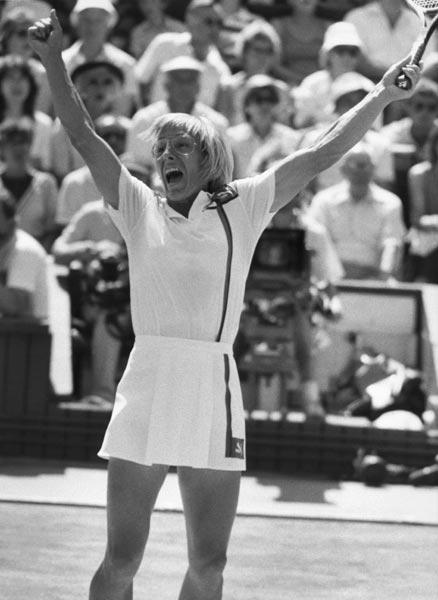 1987 Martina Navratilova