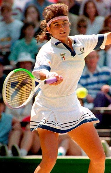 1993 Gabriela Sabatini
