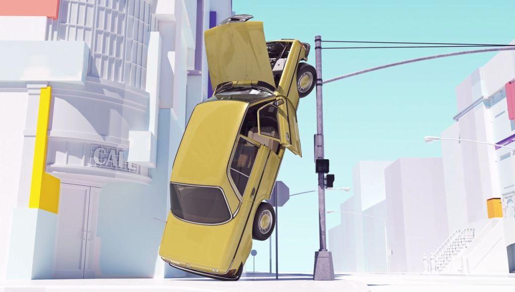 AUTO-NOM Short film