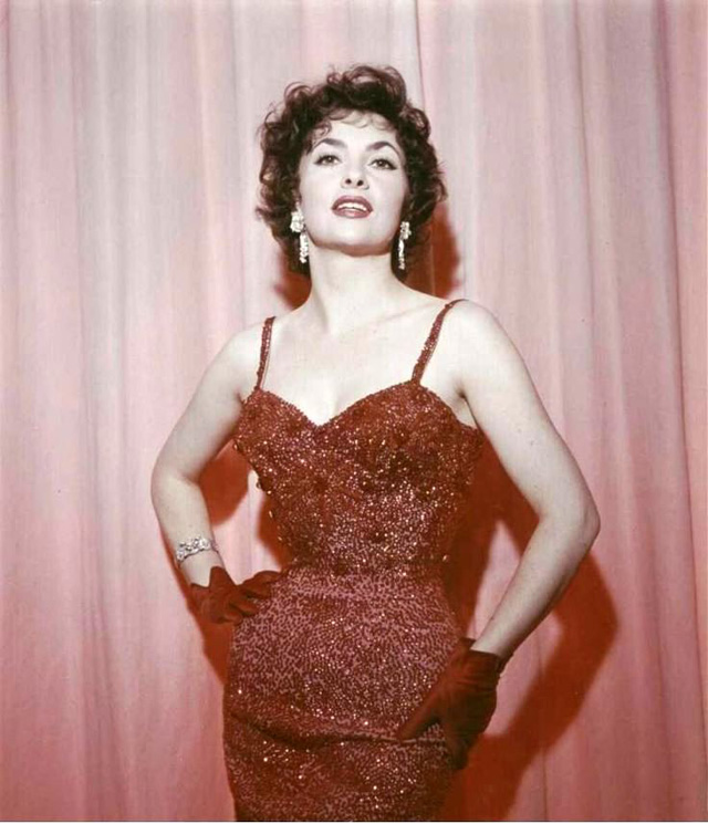 Gina Lollobrigida in the 1950s and early 1960s (15)