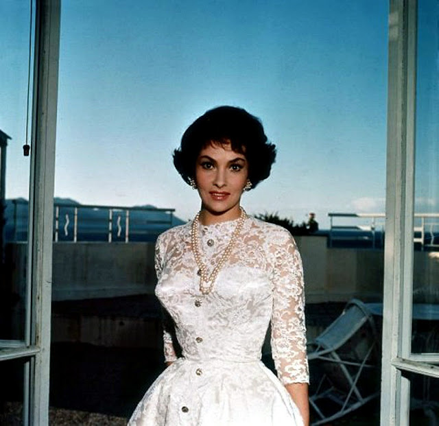 Gina Lollobrigida in the 1950s and early 1960s (17)