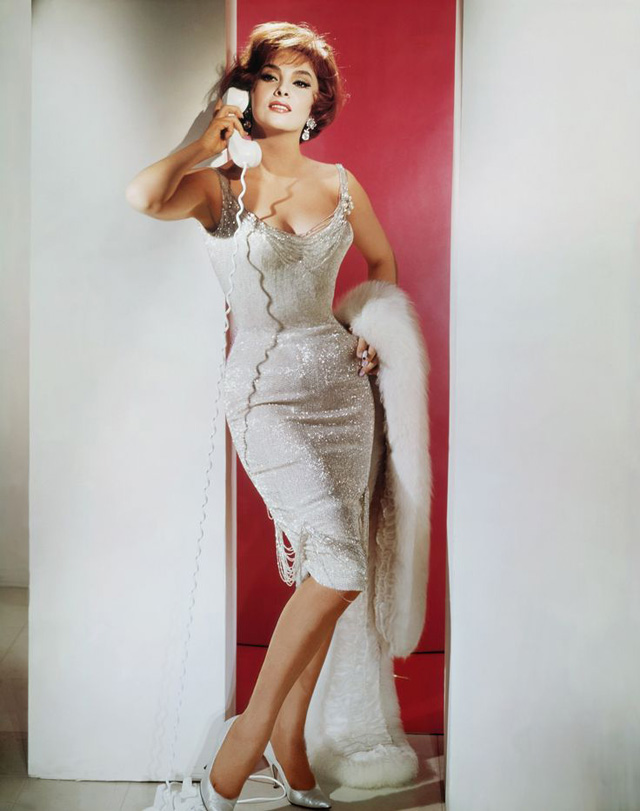 Gina Lollobrigida in the 1950s and early 1960s (21)