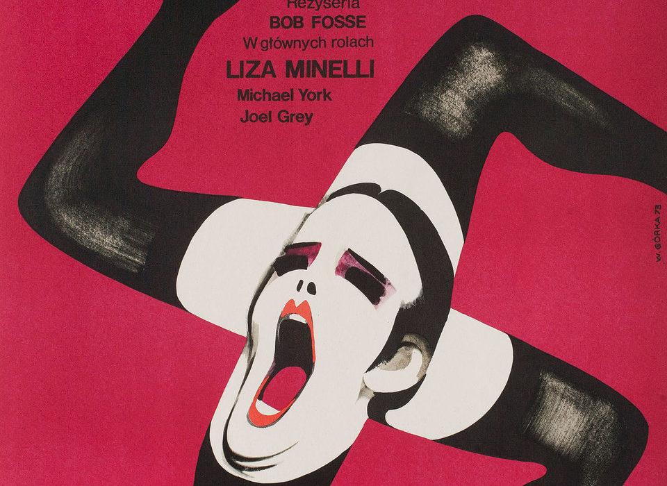 Cabaret - posteritati