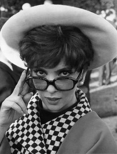 gina lollobrigida Copy Getty Images