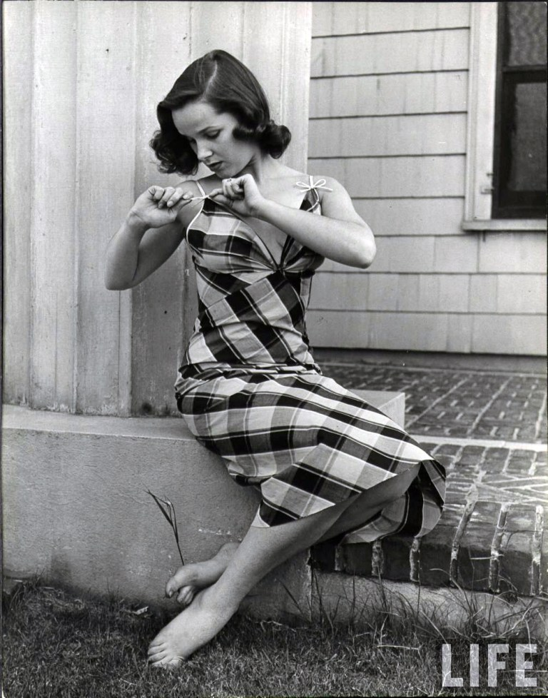 summer underwear 40s - 10 - thechicflaneuse