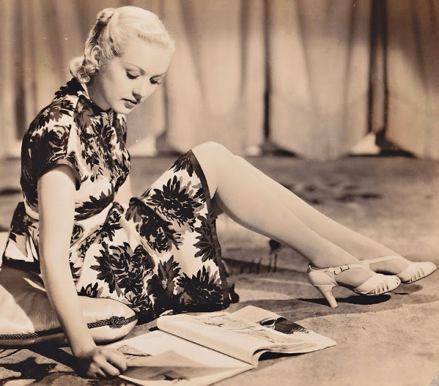 Betty Crable