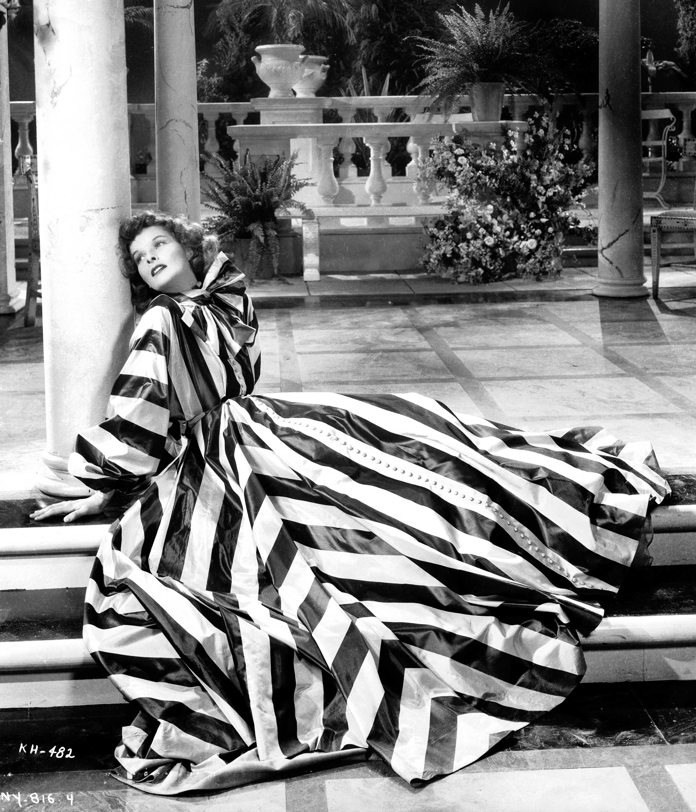 katharine hepburn hollywood diva