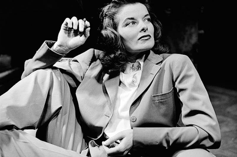 katharine hepburn in pants