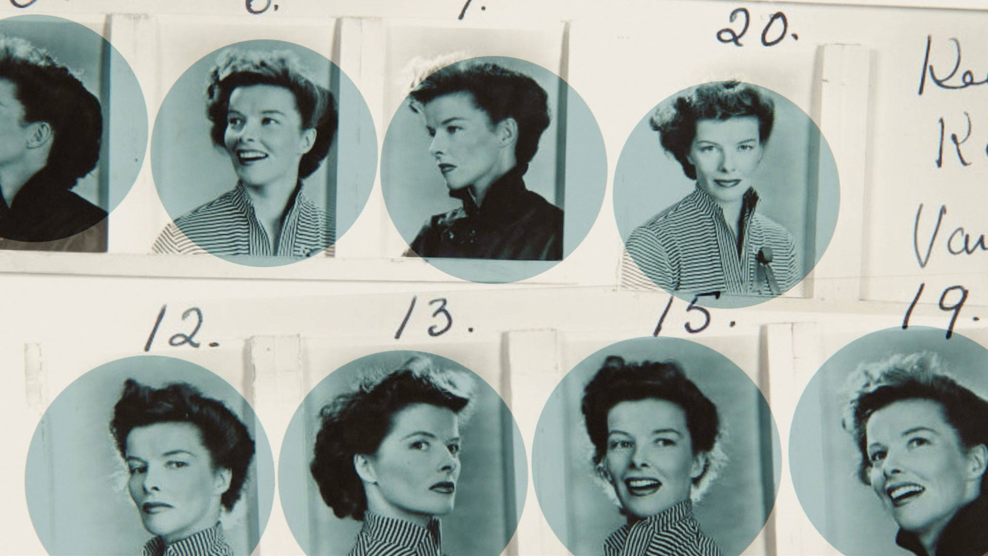 six sides of katharine hepburn