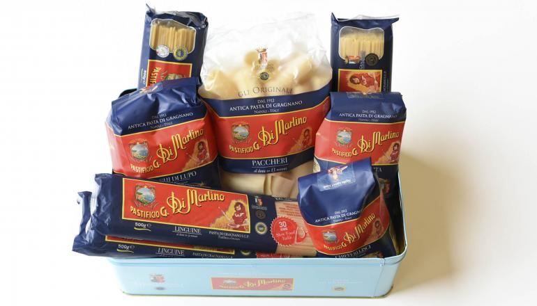 Dolce-Gabbana-pasta collection
