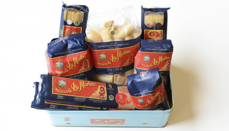 Dolce-Gabbana-pasta collection